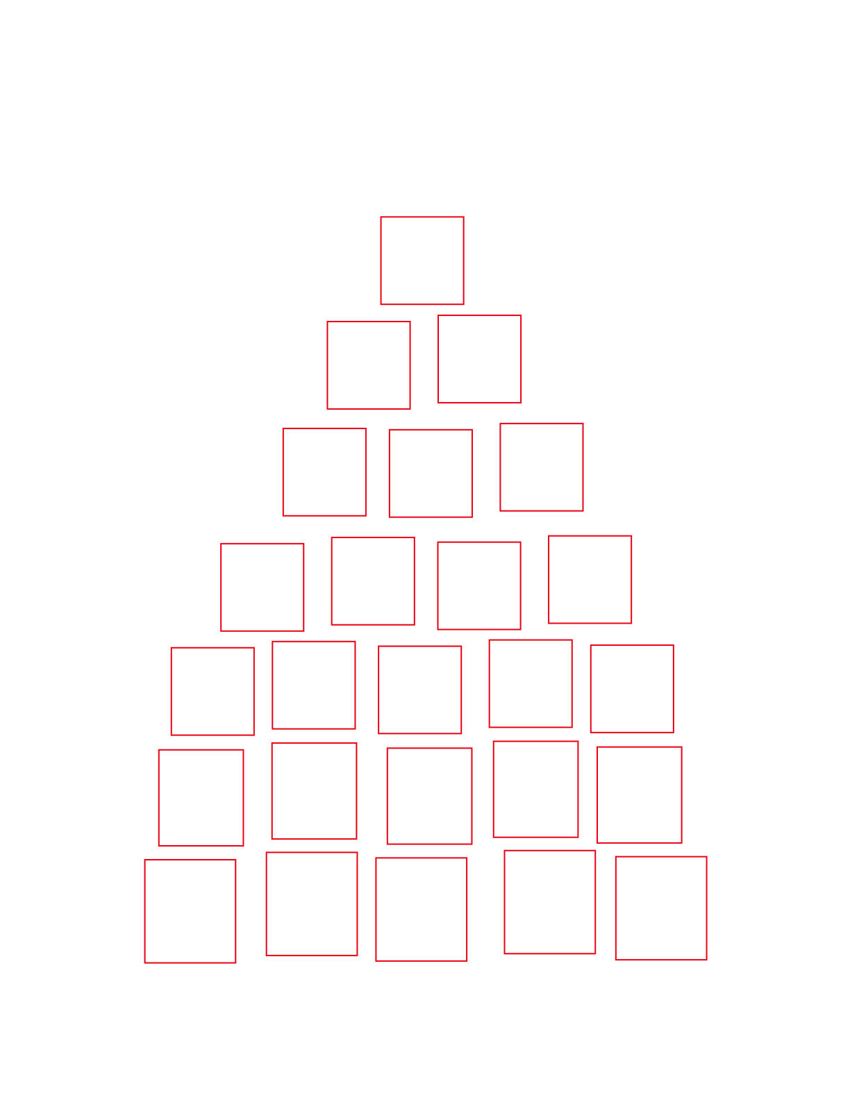 Advent Calendar Preschool : Activity advent calendar you print it crafterhours