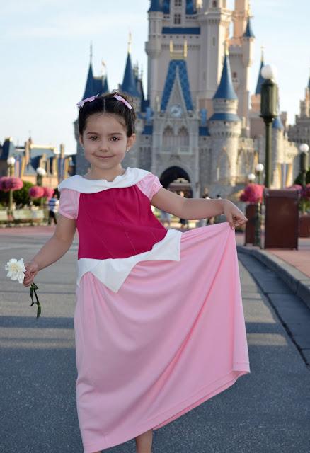 All Hail Princess Aurora