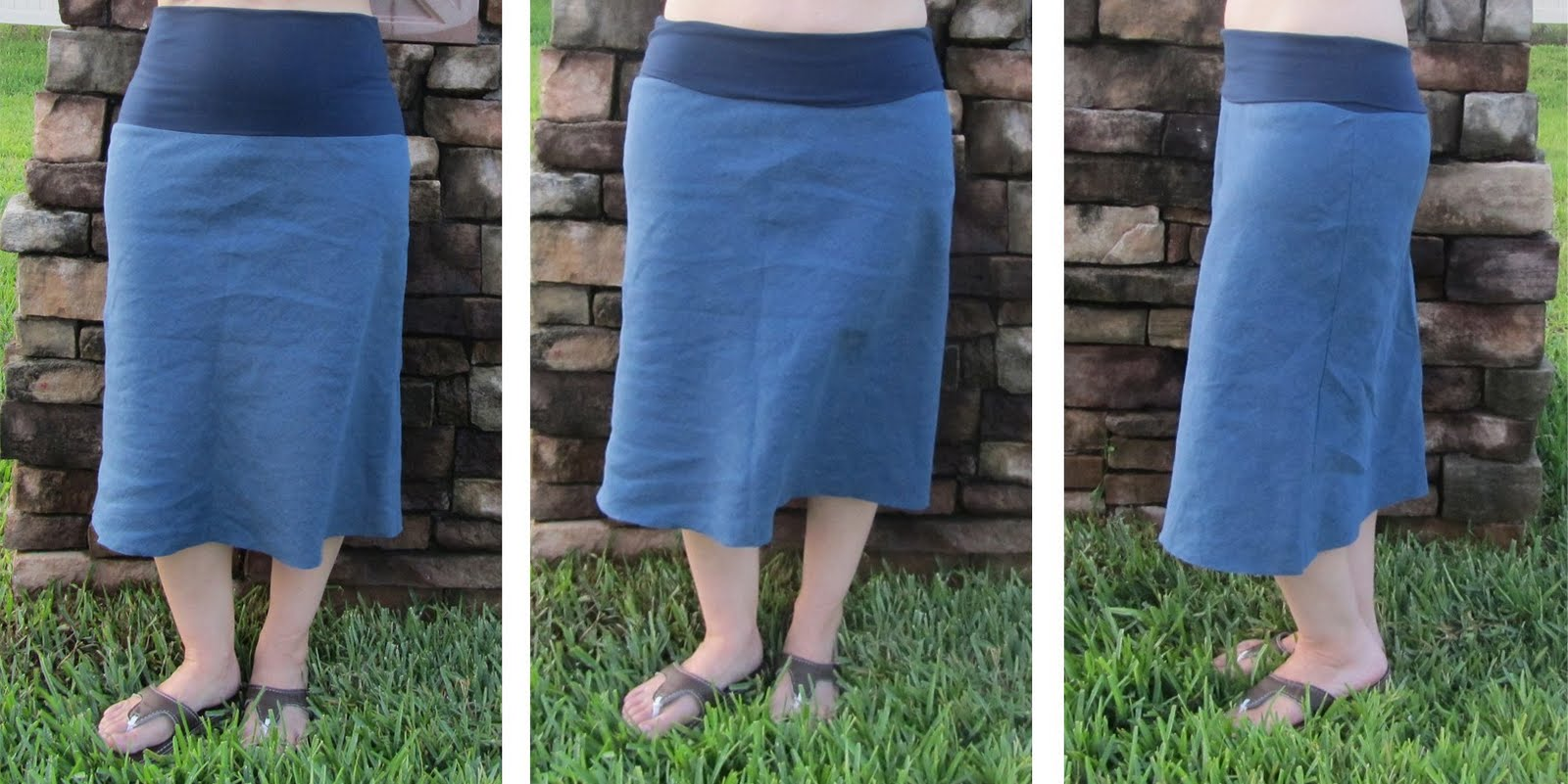 Don\'t be Afraid of the Bias Skirt: a Tutorial from guest Corinnea\'s ...