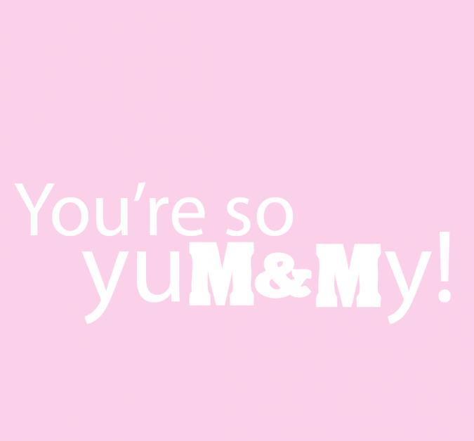 Yum&my Valentines