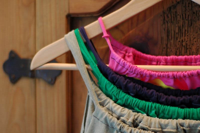 T-Shirt to Tank: A Tutorial by Jen from Upcycled Education ...