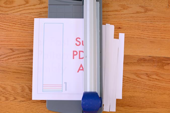 crafterhours superfast PDF pattern assembly05