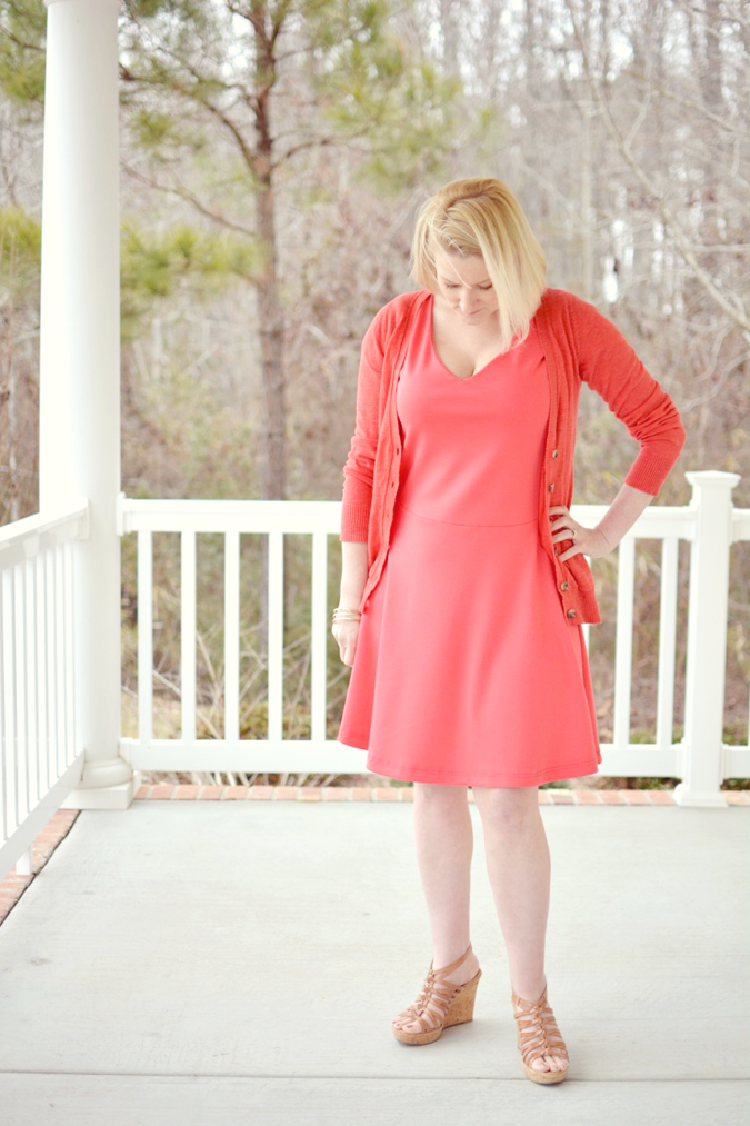 crafterhours shades of me skater dress 3