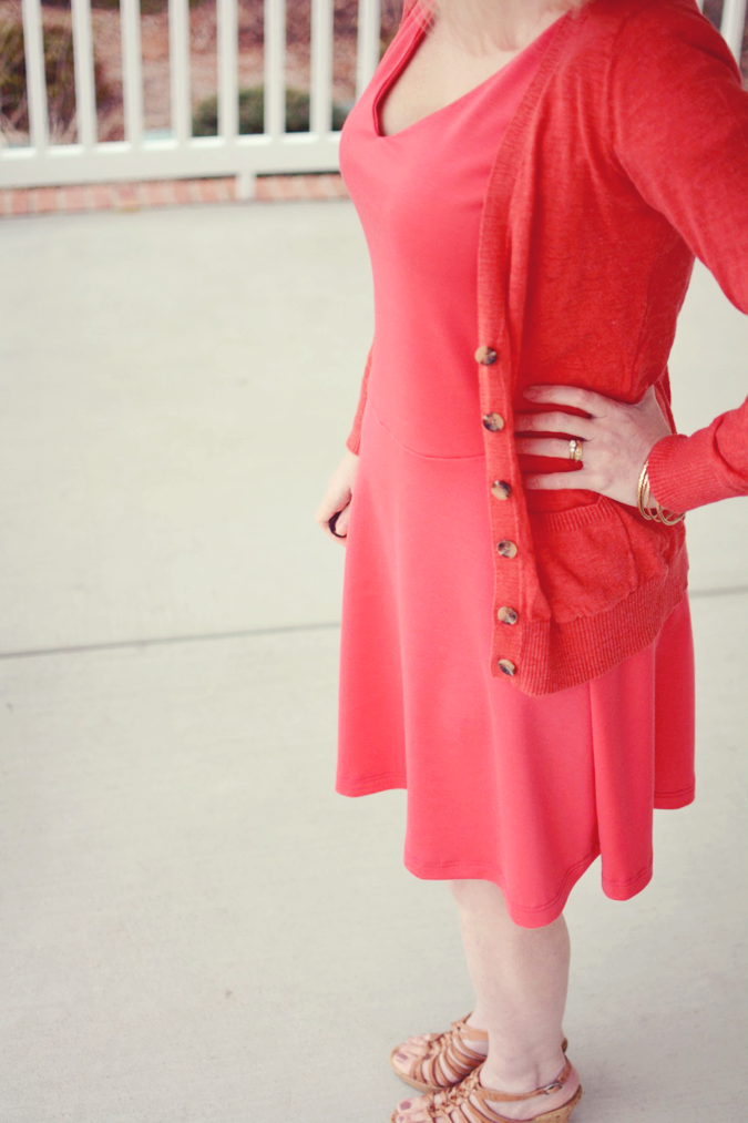 crafterhours shades of me skater dress 6
