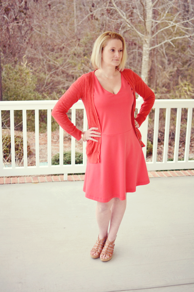crafterhours shades of me skater dress 7