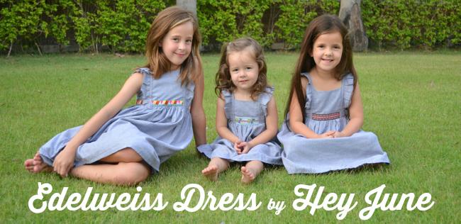 EdelweissDresses