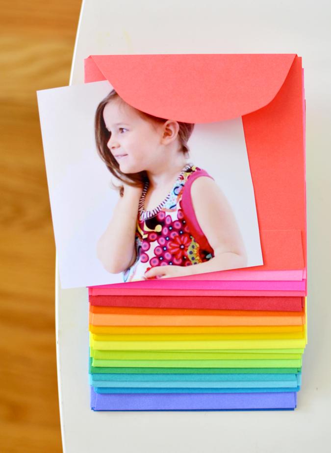 crafterhours astrobrights envelope for instagram