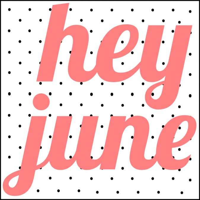 It S A Hey June June Crafterhours