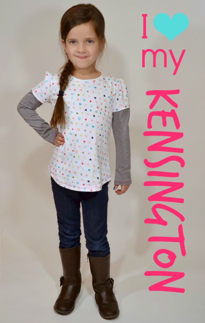 KCW Day 2: I {heart} my Kensington