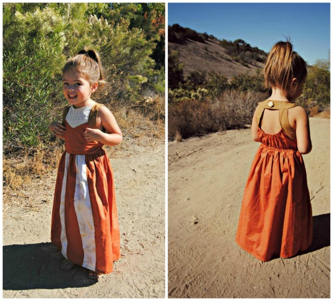 Striped Swallow Designs - Soho Maxi