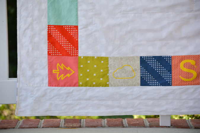 I Spy Quilt with Heat Transfer Vinyl icons-2