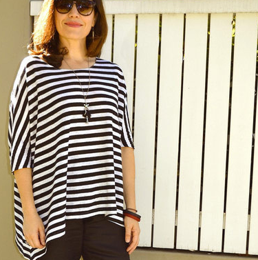 Our Fave Top by Tessuti